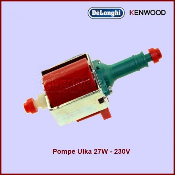 Pompe ULKA 27W - 230V / Delonghi 5113210091