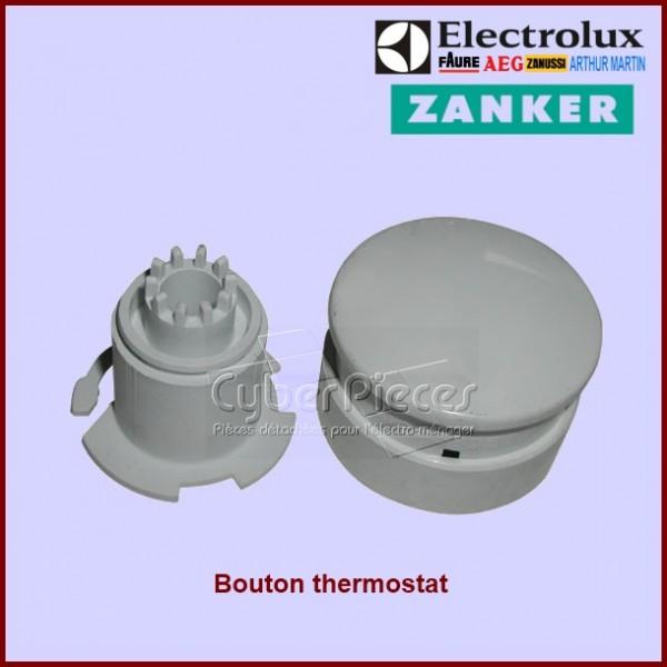 Bouton thermostat ZANKER - Electrolux