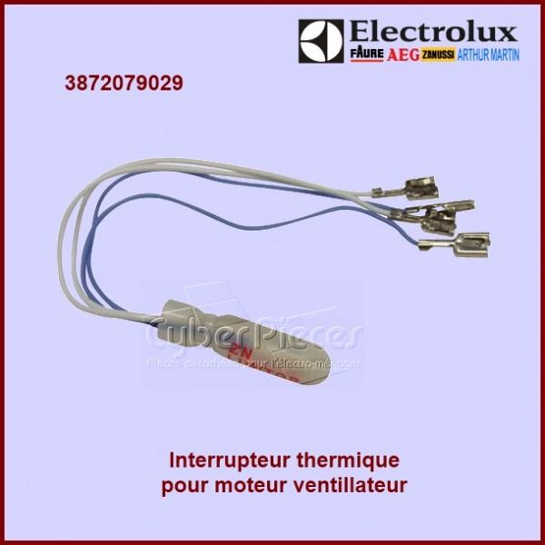 Protection thermique de moteur 3872079029