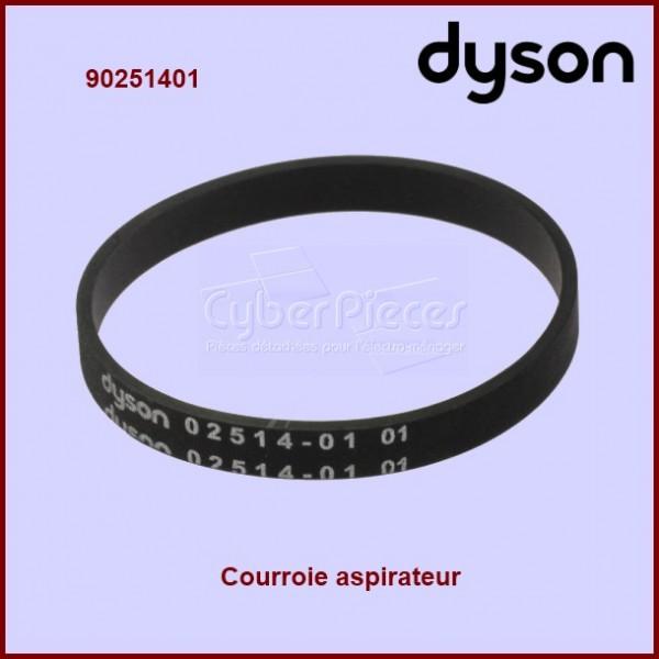 Courroie aspirateur DYSON 90251401