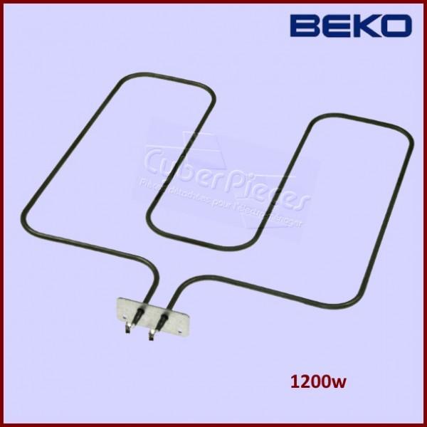Résistance 1200w 262900061 BEKO