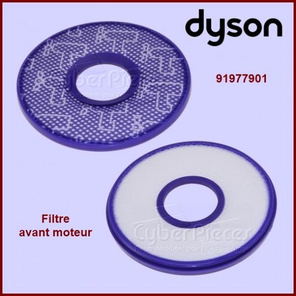 Pre filtre Blueberry DYSON 91977901
