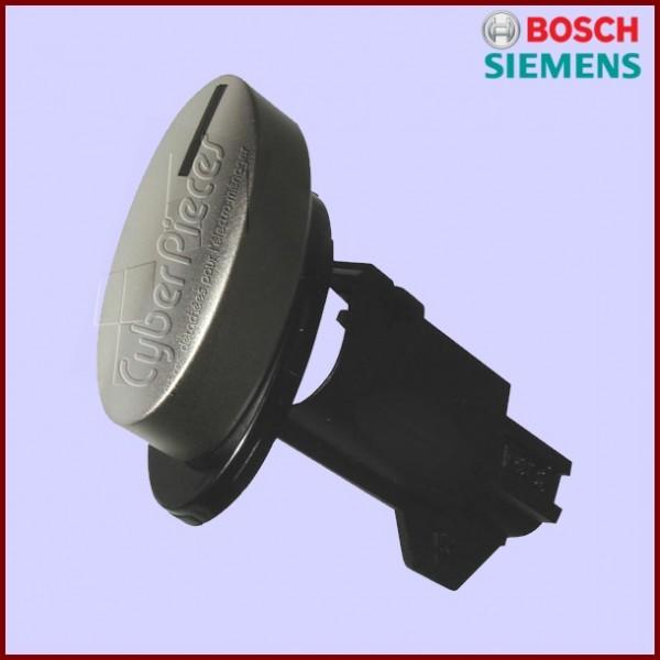 Manette bouton de commande Bosch Siemens