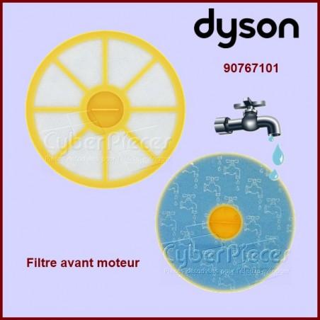 Pre filtre Dyson 90276801 - Adaptable