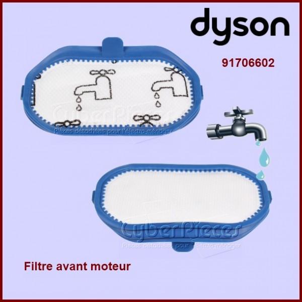pre filtre dyson 91706602 adaptable pour aspirateur petit electromenager pieces detachees. Black Bedroom Furniture Sets. Home Design Ideas