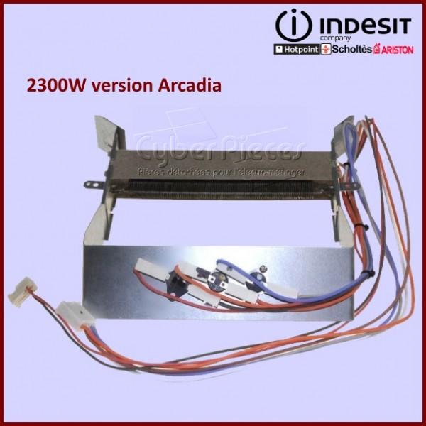 Résistance 2300w C00294624 ( Arcadia)