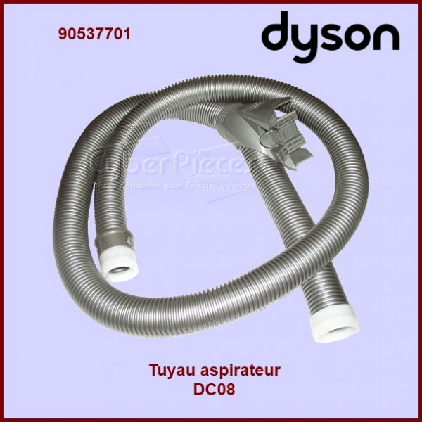 flexible aspirateur dyson 90537701 pour aspirateur petit electromenager pieces detachees. Black Bedroom Furniture Sets. Home Design Ideas