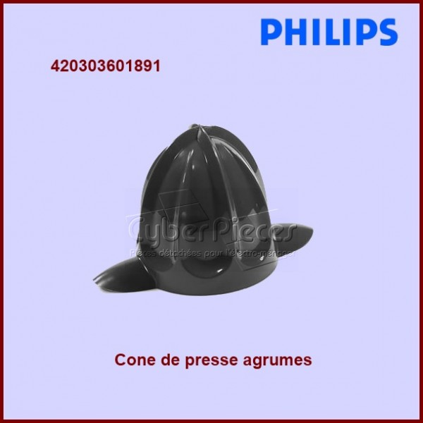 Presse agrume Philips 420303601891
