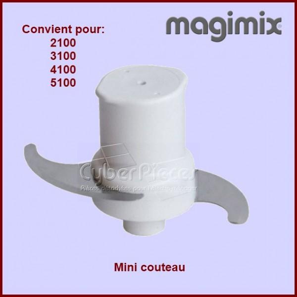 Mini couteau pour MAGIMIX 2100/3100/4100/5100