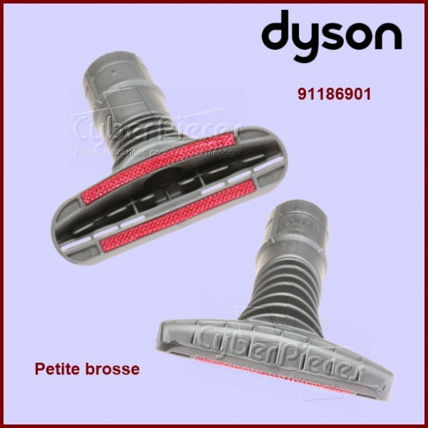 petite brosse dyson 91186901 pour aspirateur petit electromenager pieces detachees electromenager. Black Bedroom Furniture Sets. Home Design Ideas