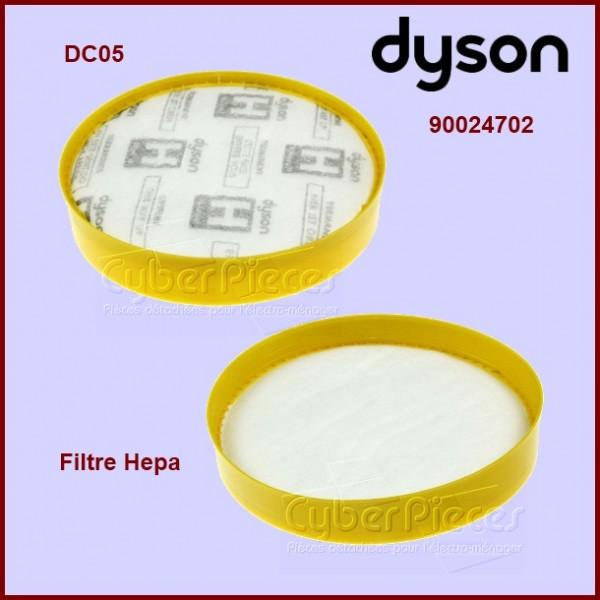Filtre avant moteur Dyson 90024702