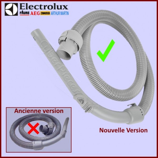 Flexible complet d'aspirateur Electrolux 1130030040