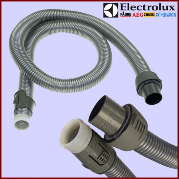 Flexible aspirateur gris 1,65m Electrolux 140039004712
