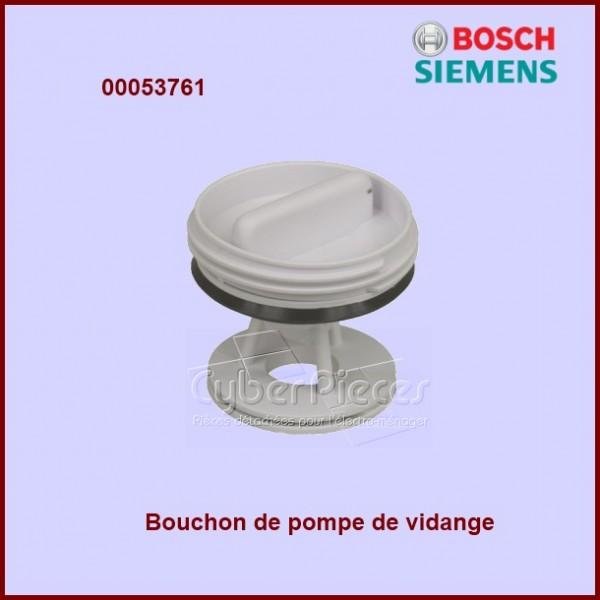 Bouchon de pompe Bosch 00053761