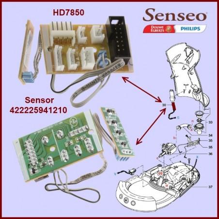 Sensor Senseo 422225941210