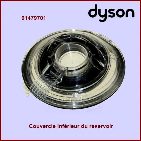 Couvercle inférieur du réservoir Dyson - 91479701