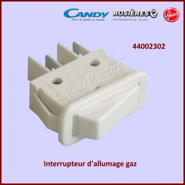 Interrupteur d'allumage Gaz 44002302