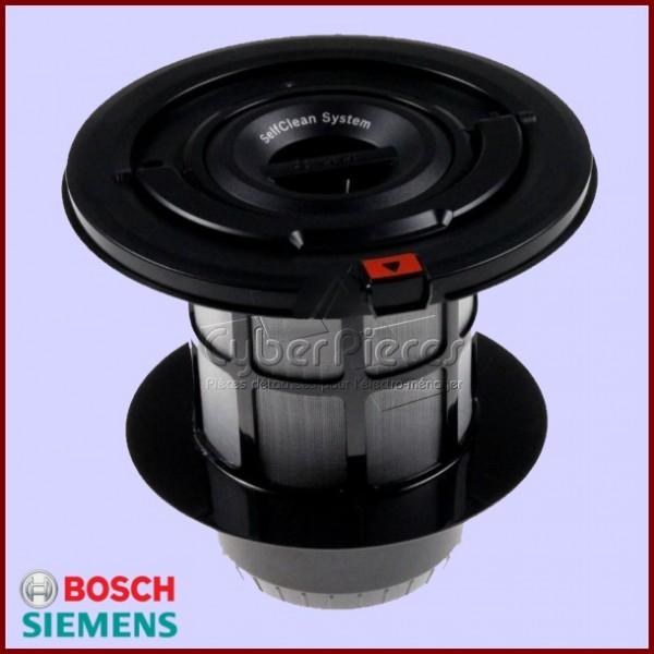 filtre cyclonique bosch siemens 00708278 pour aspirateur petit electromenager pieces detachees. Black Bedroom Furniture Sets. Home Design Ideas