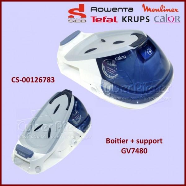 Boitier + support générateur vapeur Seb CS00126783