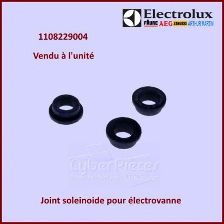 Joint solenoide d'électrovanne AEG 1108229004