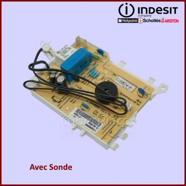 Carte Électronique C00096972 Indesit