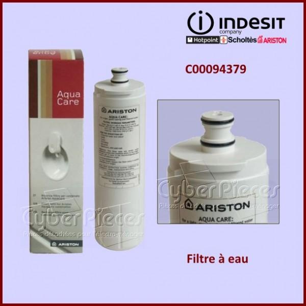 Filtre à eau AQUA CARE pour réfrigérateur Us C00094379