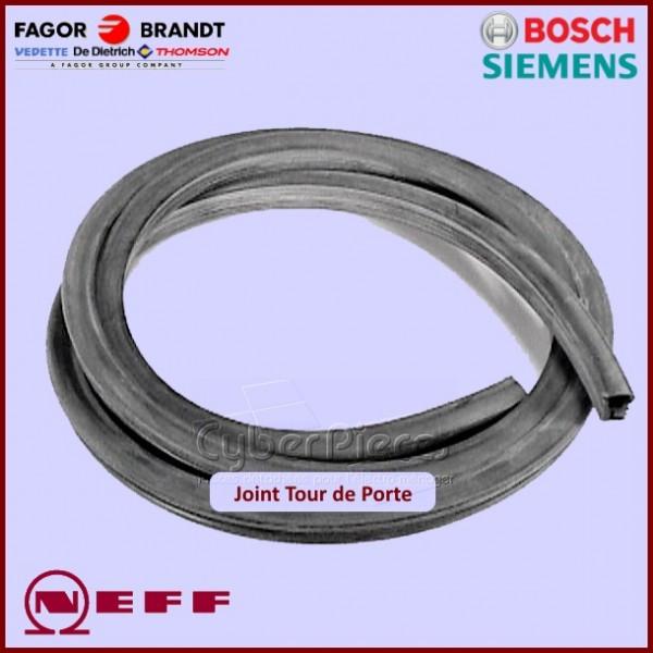 Joint de tour de porte Bosch 00094758