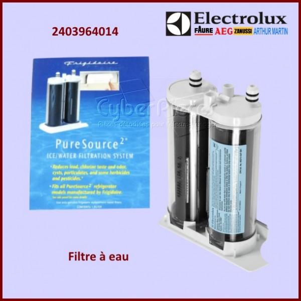 Filtre à eau FC100 Electrolux 2403964014