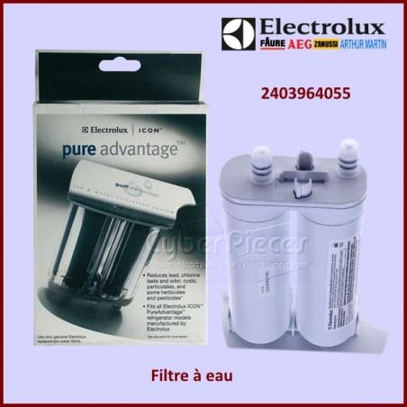 Filtre à eau Pure Advantage ELECTROLUX 2403964055