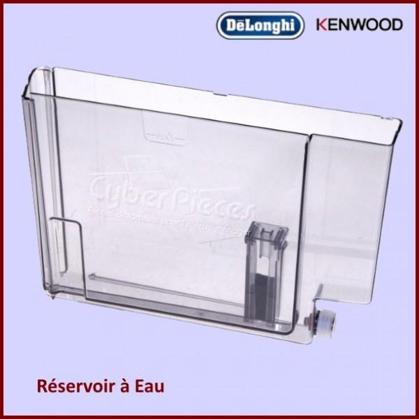 r servoir a eau de longhi kenwood 7313228241 pour cafetieres petit electromenager pieces. Black Bedroom Furniture Sets. Home Design Ideas