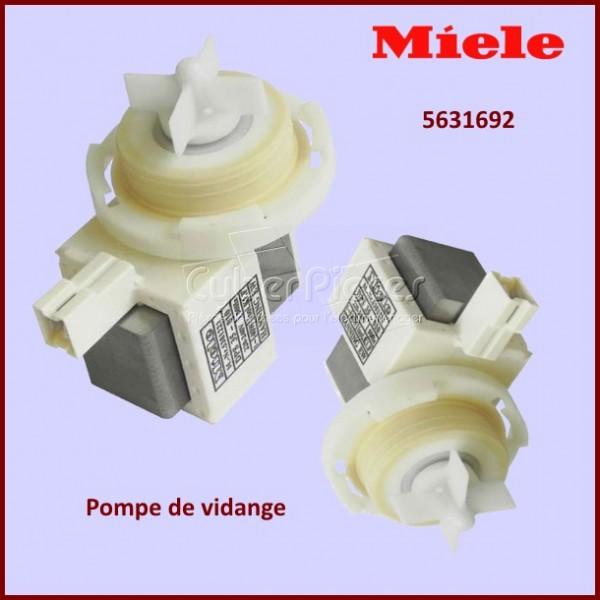 Pompe de vidange 40w DPS35-010 Miele 5631692