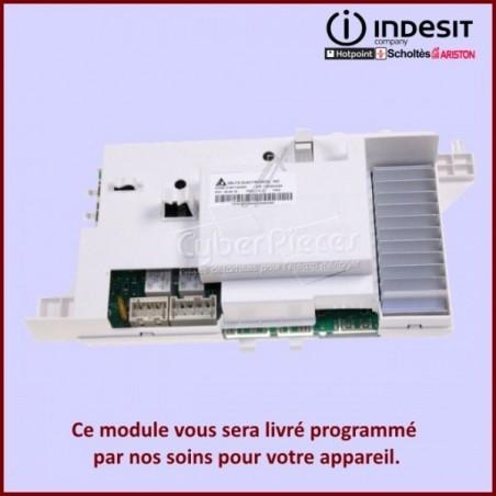Module de Puissance Indesit C00281620