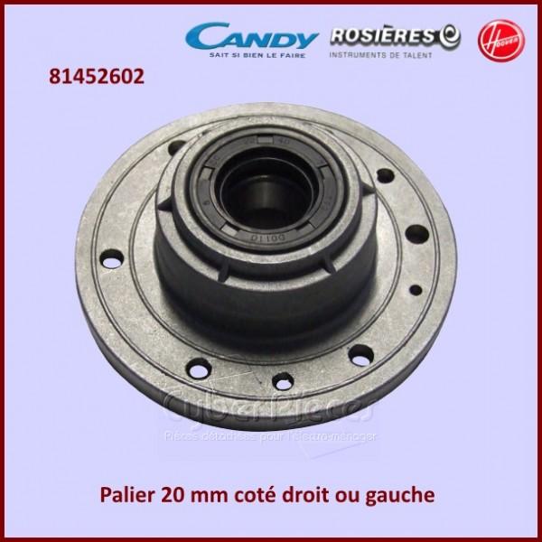Palier axe 20 mm Candy  81452602