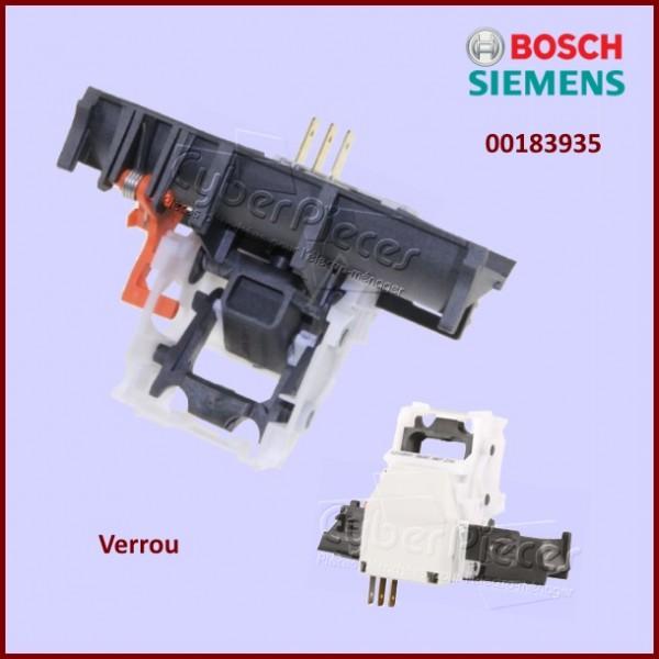 Sécurité de porte Bosch 00183935
