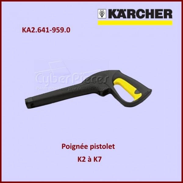 Poignée de pistolet Kärcher 26419590