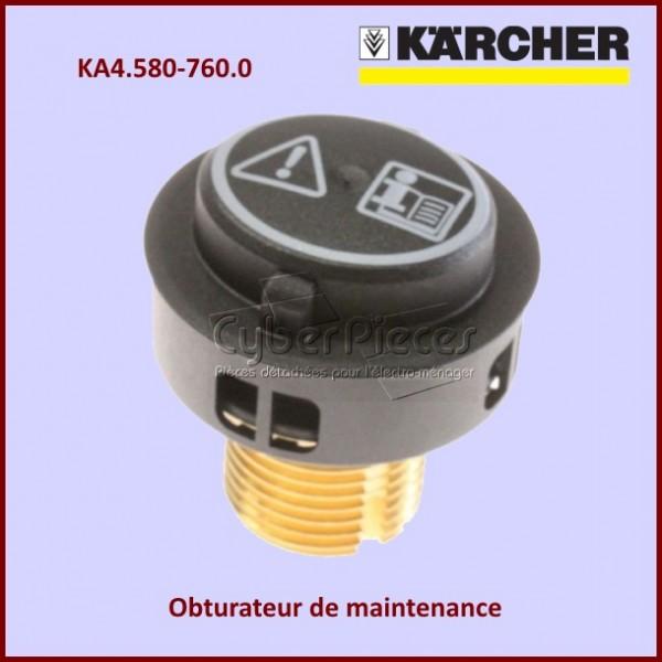 Obturateur de maintenance Karcher 45807600
