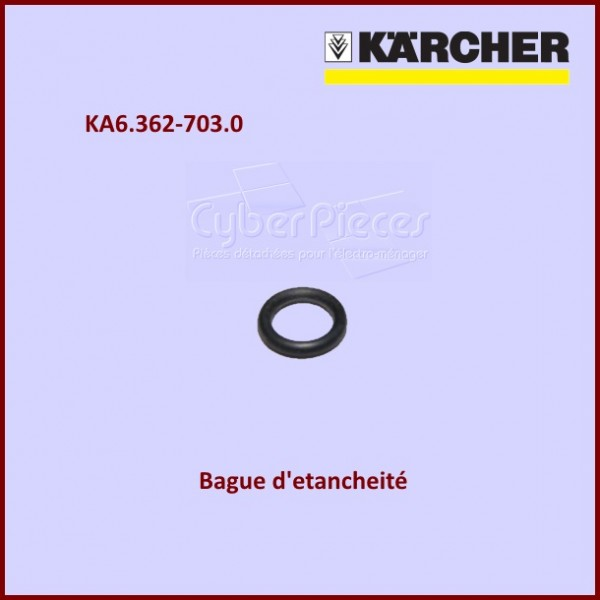 Bague d'étanchéité KARCHER 63627030