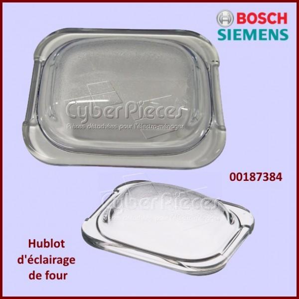 Cache Hublot d'éclairage Bosch 00187384