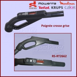 Poignée crosse grise RS-RT2662