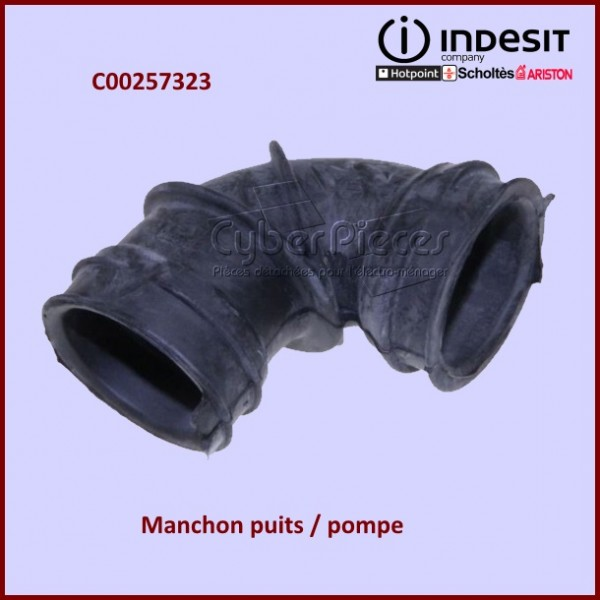 Durite puits / pompe C00257323