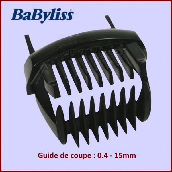 Peigne tondeuse 0,4-15mm + barbe 35808520