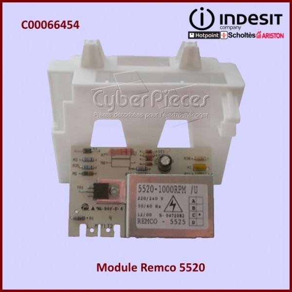 Module Remco 5520 TRIAC Indesit C00066454
