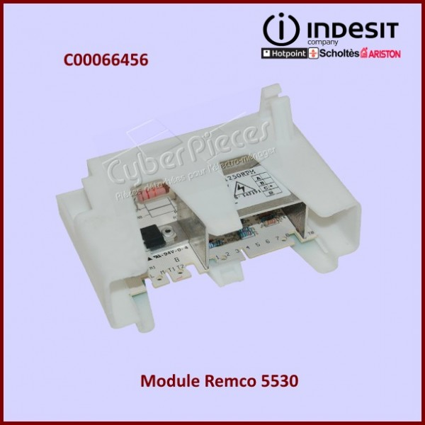 Module Remco 5530 TRIAC Indesit C00066456