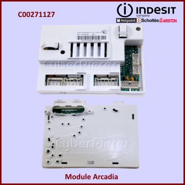 Module ARCADIA 9 WAYS Indesit C00271127