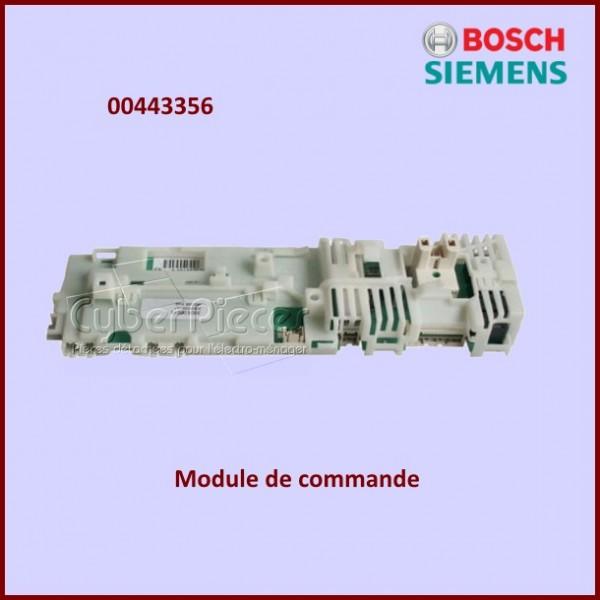 Module de commande Bosch 00443356