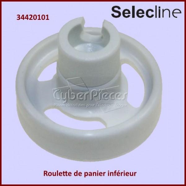 Roulette de panier inférieur Sidepar 34420101