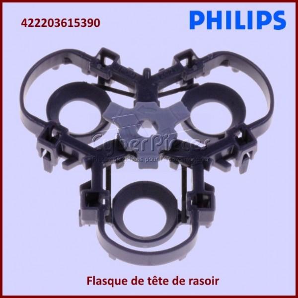 Flasque de tête de rasoir HQ6645 Philips 422203615390