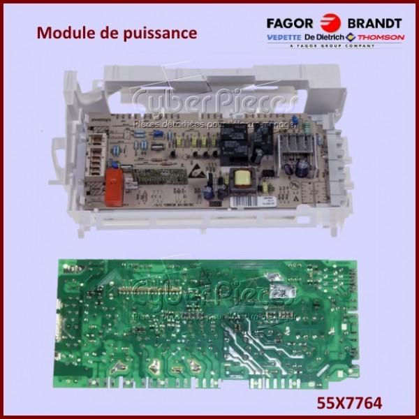 Module de puissance Brandt 55X7764