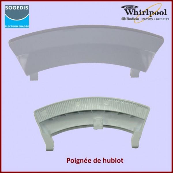 Poignée de hublot Sogedis 42023901