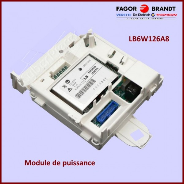 Module de puissance Brandt LB6W126A8
